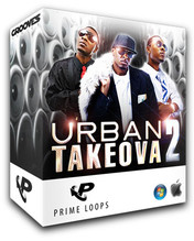 Prime Loops Urban Takeova 2