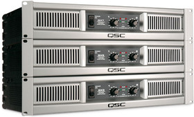 QSC GX Series