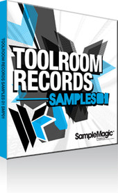 Sample Magic Toolroom Records Samples 01