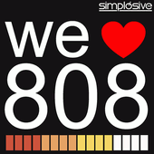 Simplosive We Love 808