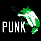 Slam Tracks Punk MIDI Drum Loops and Fills Pack 1