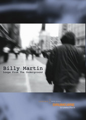 Sonoma Wire Works Billy Martin: Loops from the Underground