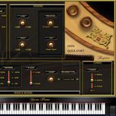Sound Magic Cocoa Piano