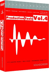 Soundorder Production Tools Vol. 4