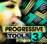 Hy2rogen Progressive Tools 3