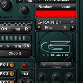 Tekky Synths G-RAiN