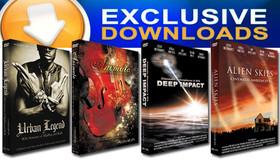Time+Space Zero-G Downloads
