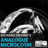 Twisted Tools Analogue Microcosm