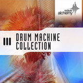 Wave Alchemy Drum Machine Collection