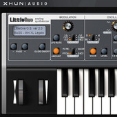 Xhun Audio LittleOne 2.0