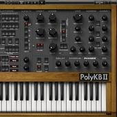XILS-lab PolyKB II