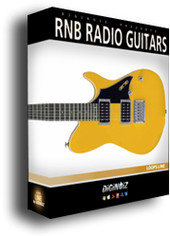 Diginoiz RNB Radio Guitars