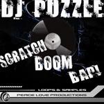PLP Scratch Boom Bap!