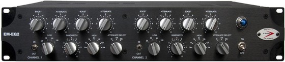 A-Designs Audio EM-EQ2