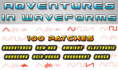 Ametrine Audio Adventures in Waveforms