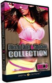 Best Service Blazin RnB & HipHop Collection Vol. 3