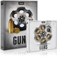 Boom Library Guns Bundle