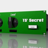 BTE Audio TS' Secret