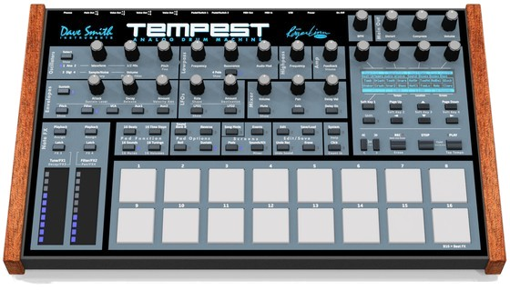 Dave Smith Instrument / Roger Linn Design Tempest