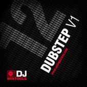 DJ Mixtools 12 - Dubstep Vol. 1