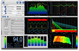 Faber Acoustical Electroacoustics Toolbox