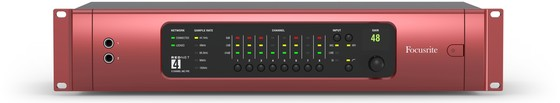 Focusrite RedNet4
