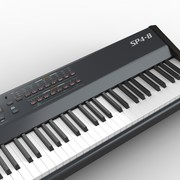 Kurzweil SP4-8