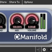 Loomer Manifold