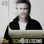 Loopmasters Timo Maas Tech House & Techno