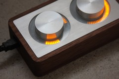 monome Arc