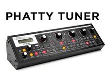 Moog Phatty Tuner