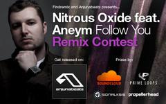 Nitrous Oxide Remix Contest