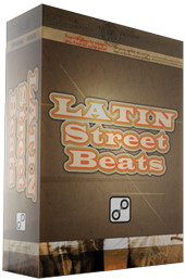 Original-Music Latin Street Beats