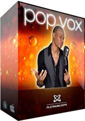 Platinum Loops Pop Vox