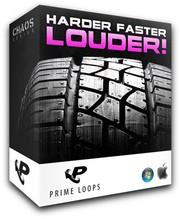 Prime Loops Harder Faster Louder!