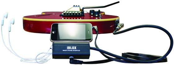 RapcoHorizon i-BLOX