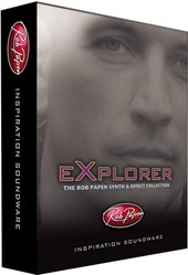 Rob Papen eXplorer