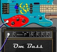 Samsara  Cycle Audio OMB1 Om Bass