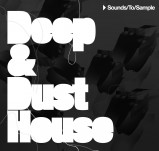Sounds To Sample Deep & Dust House