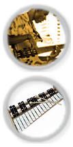 Splurgo Audio Reggae Bass Loops & Glockenspiel