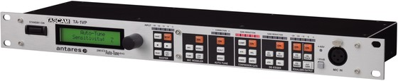 Tascam TA-1VP