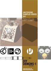 UnitOvOne DIY Demons1