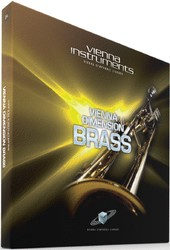 Vienna Symphonic Library Vienna Dimension Brass