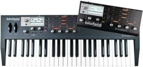 Waldorf Blofeld / Blofeld Keyboard Black