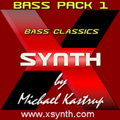 XSynth Bass Pack 1