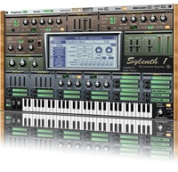 Alonso Sound Sylenth1 Clubstars Soundset