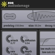 Audio Damage Eos