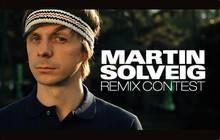Beatport Martin Solveig remix contest