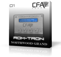 CFA-Sound Rom-Tron XP01 - Northwood Grand