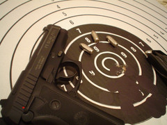 Chuck Russom FX Gun Handling HD PRO